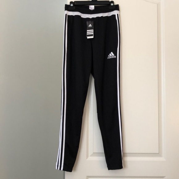 adidas Pants - New with Tags Adidas Tiro Soccer Pants